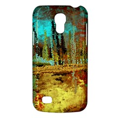 Autumn Landscape Impressionistic Design Galaxy S4 Mini by theunrulyartist