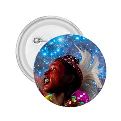 African Star Dreamer 2 25  Buttons by icarusismartdesigns