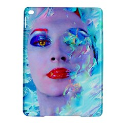 Swimming Into The Blue Ipad Air 2 Hardshell Cases by icarusismartdesigns