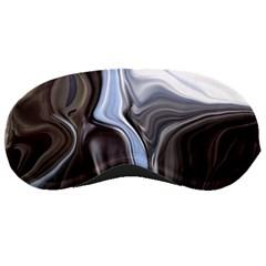 Metallic And Chrome Sleeping Masks by theunrulyartist