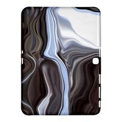Metallic and Chrome Samsung Galaxy Tab 4 (10.1 ) Hardshell Case