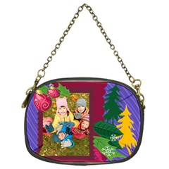 Xmas By 2016   Chain Purse (two Sides)   P426iua74wh9   Www Artscow Com Back
