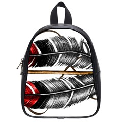 Order Of The Arrow School Bags (small)  by EverIris