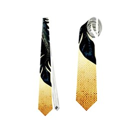 Dream Catcher Neckties (two Side)  by AnjaniArt