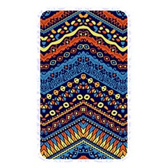Cute Hand Drawn Ethnic Pattern Memory Card Reader by AnjaniArt
