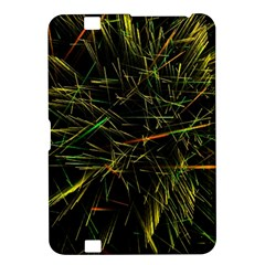 Magic Art Particle Texture Kindle Fire Hd 8 9  by AnjaniArt