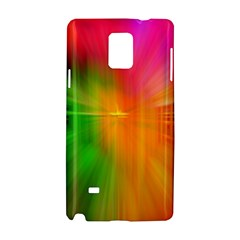 Texture Background Samsung Galaxy Note 4 Hardshell Case by AnjaniArt