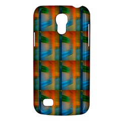 Wall Of Colour Duplication Galaxy S4 Mini by AnjaniArt