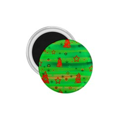 Xmas Magical Design 1 75  Magnets by Valentinaart