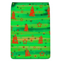 Xmas Magical Design Flap Covers (l)  by Valentinaart
