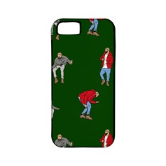 Drake Ugly Holiday Christmas 2 Apple Iphone 5 Classic Hardshell Case (pc+silicone) by Onesevenart