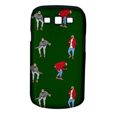 Drake Ugly Holiday Christmas 2 Samsung Galaxy S Iii Classic Hardshell Case (pc+silicone) by Onesevenart