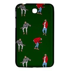 Drake Ugly Holiday Christmas 2 Samsung Galaxy Tab 3 (7 ) P3200 Hardshell Case  by Onesevenart