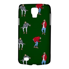 Drake Ugly Holiday Christmas 2 Galaxy S4 Active by Onesevenart
