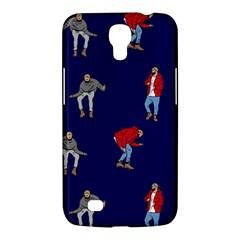 Drake Ugly Holiday Christmas Samsung Galaxy Mega 6 3  I9200 Hardshell Case by Onesevenart