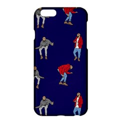 Drake Ugly Holiday Christmas Apple Iphone 6 Plus/6s Plus Hardshell Case by Onesevenart