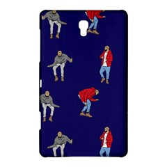 Drake Ugly Holiday Christmas Samsung Galaxy Tab S (8 4 ) Hardshell Case  by Onesevenart