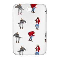 Drake Ugly Holiday Christmas Samsung Galaxy Note 8 0 N5100 Hardshell Case  by Onesevenart