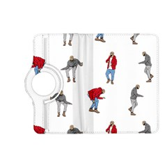 Drake Ugly Holiday Christmas Kindle Fire Hd (2013) Flip 360 Case by Onesevenart