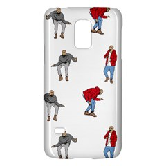 Drake Ugly Holiday Christmas Galaxy S5 Mini by Onesevenart
