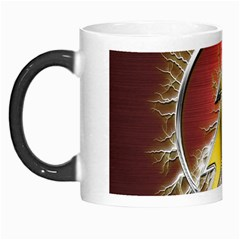 Flash Flashy Logo Morph Mugs by Onesevenart