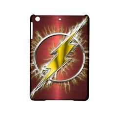 Flash Flashy Logo Ipad Mini 2 Hardshell Cases by Onesevenart