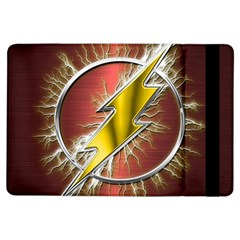 Flash Flashy Logo Ipad Air Flip by Onesevenart