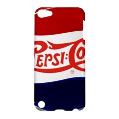 Pepsi Cola Apple Ipod Touch 5 Hardshell Case by Onesevenart