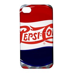 Pepsi Cola Apple Iphone 4/4s Hardshell Case With Stand by Onesevenart