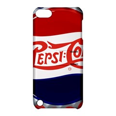 Pepsi Cola Apple Ipod Touch 5 Hardshell Case With Stand by Onesevenart
