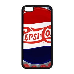 Pepsi Cola Apple Iphone 5c Seamless Case (black) by Onesevenart