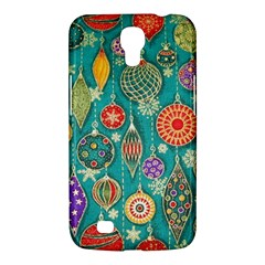 Ornaments Homemade Christmas Ornament Crafts Samsung Galaxy Mega 6 3  I9200 Hardshell Case by AnjaniArt