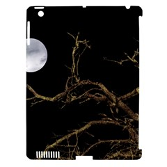Nature Dark Scene Apple Ipad 3/4 Hardshell Case (compatible With Smart Cover) by dflcprints