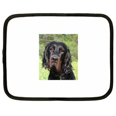 Gordon Setter Netbook Case (XXL)  by TailWags