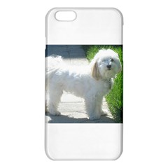 Havanese Full second iPhone 6 Plus/6S Plus TPU Case by TailWags
