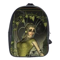 Wonderful Fairy School Bags (xl)  by FantasyWorld7