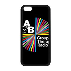 Above & Beyond  Group Therapy Radio Apple Iphone 5c Seamless Case (black) by Onesevenart