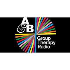 Above & Beyond  Group Therapy Radio You Are Invited 3d Greeting Card (8x4) by Onesevenart