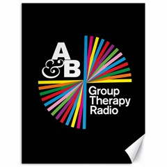 Above & Beyond  Group Therapy Radio Canvas 18  X 24   by Onesevenart