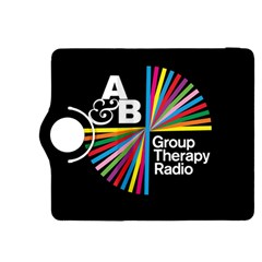 Above & Beyond  Group Therapy Radio Kindle Fire Hdx 8 9  Flip 360 Case by Onesevenart