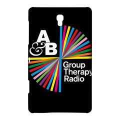 Above & Beyond  Group Therapy Radio Samsung Galaxy Tab S (8 4 ) Hardshell Case  by Onesevenart
