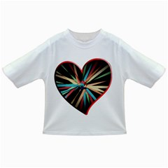 Above & Beyond Infant/toddler T Shirts by Onesevenart
