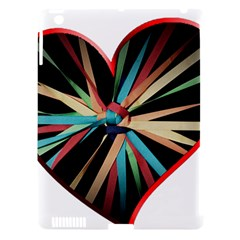 Above & Beyond Apple Ipad 3/4 Hardshell Case (compatible With Smart Cover) by Onesevenart