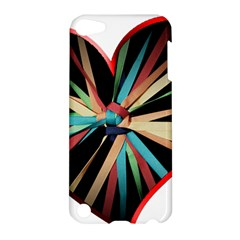 Above & Beyond Apple iPod Touch 5 Hardshell Case