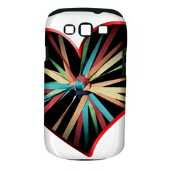 Above & Beyond Samsung Galaxy S Iii Classic Hardshell Case (pc+silicone) by Onesevenart