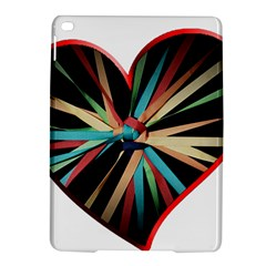 Above & Beyond Ipad Air 2 Hardshell Cases by Onesevenart