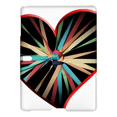 Above & Beyond Samsung Galaxy Tab S (10 5 ) Hardshell Case  by Onesevenart