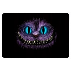 Cheshire Cat Animation Ipad Air Flip by Onesevenart