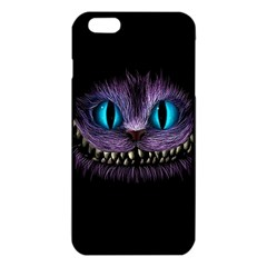 Cheshire Cat Animation Iphone 6 Plus/6s Plus Tpu Case by Onesevenart