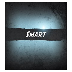 Neuroshima Hex   Smart By Rom   Drawstring Pouch (large)   V4r7y03puinx   Www Artscow Com Back